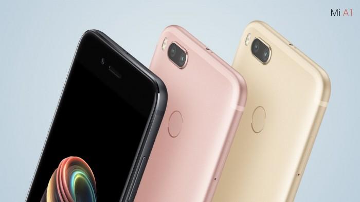 Xiaomi-Mi-A1-colores