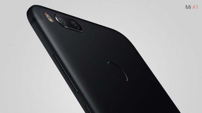 Xiaomi-Mi-A1-doble camara