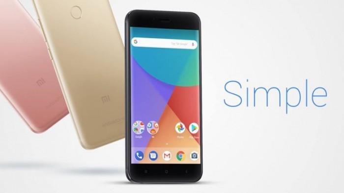 Xiaomi-Mi-A1-software