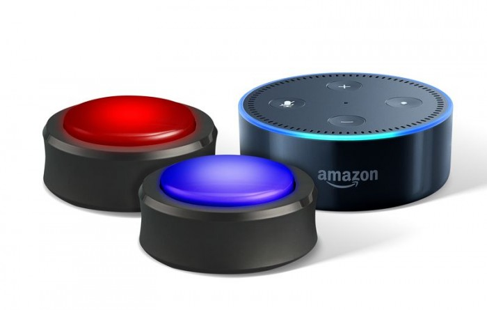amazon Echo_Buttons