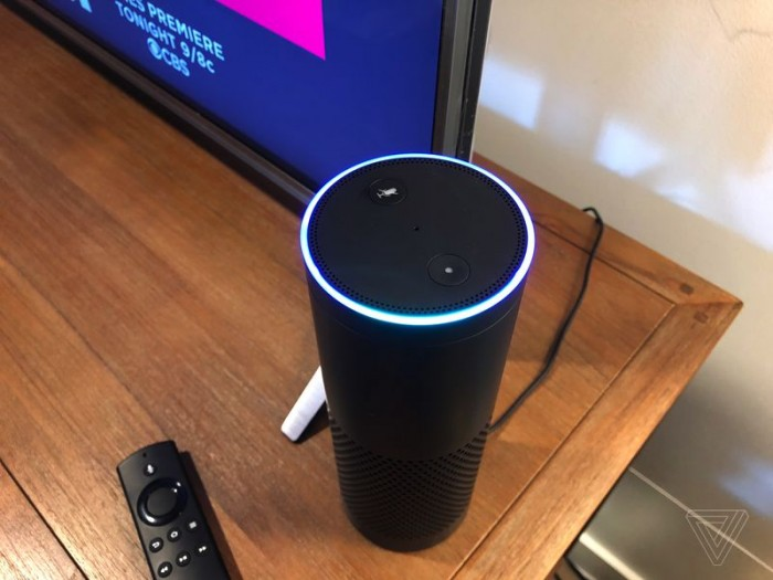 amazon echo plus superior