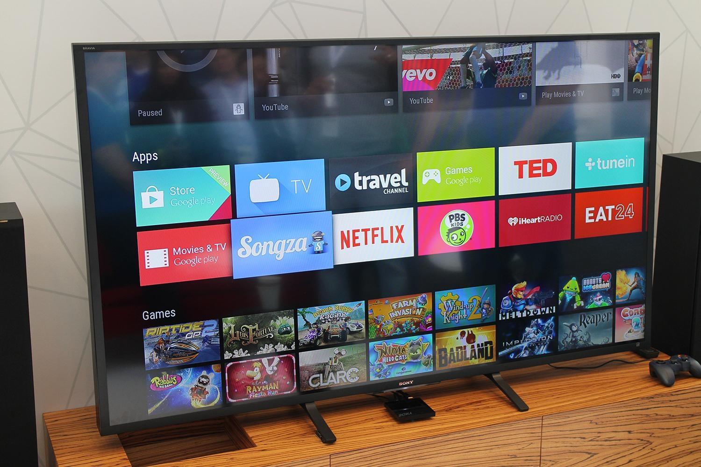 Android TV ya tiene un asistente de voz