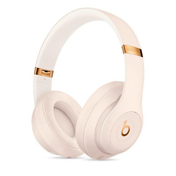 apple beats studio3 wireless blanco