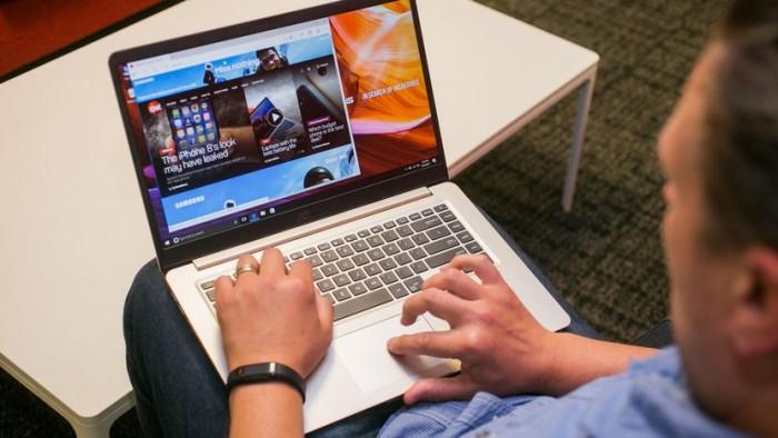 Las Vivobook de Asus proveen lo justo y necesario para mayor productividad diaria