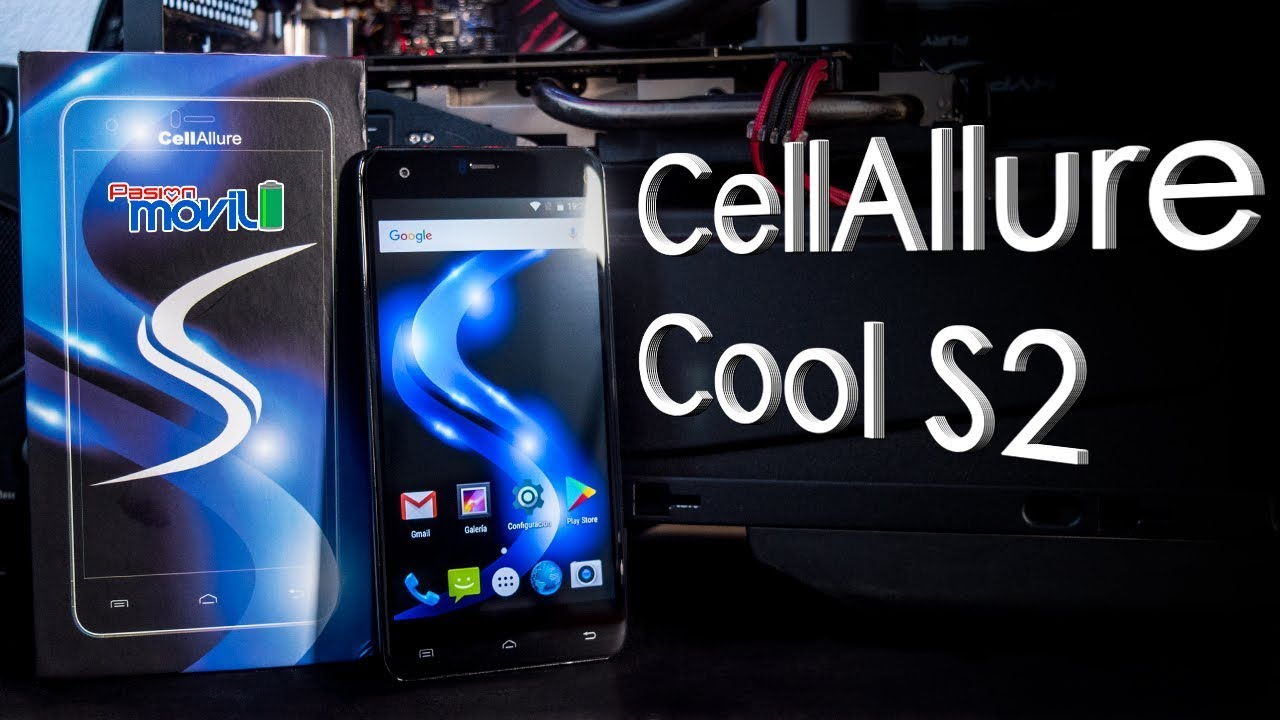 cellallure cool s2