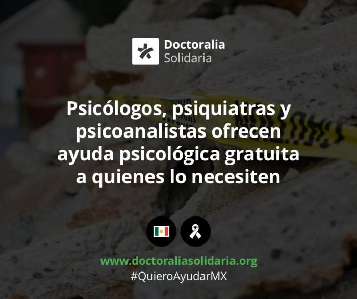 doctoralia solidaria