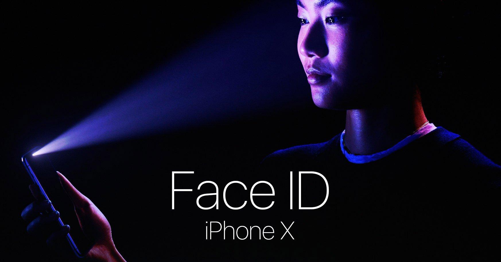 Face ID promete ser más eficiente que el Touch ID
