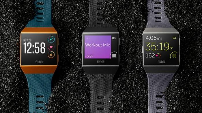 El nuevo Fitbit Ionic propone muy buenas características
