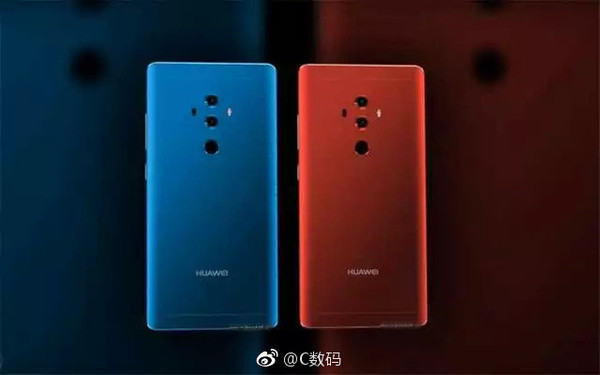 huawei-Mate-10-Pro-colores back