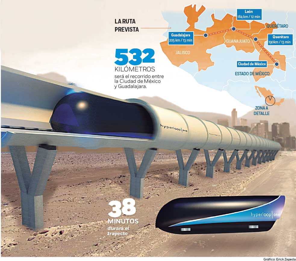 hyperloop One Mexico_2