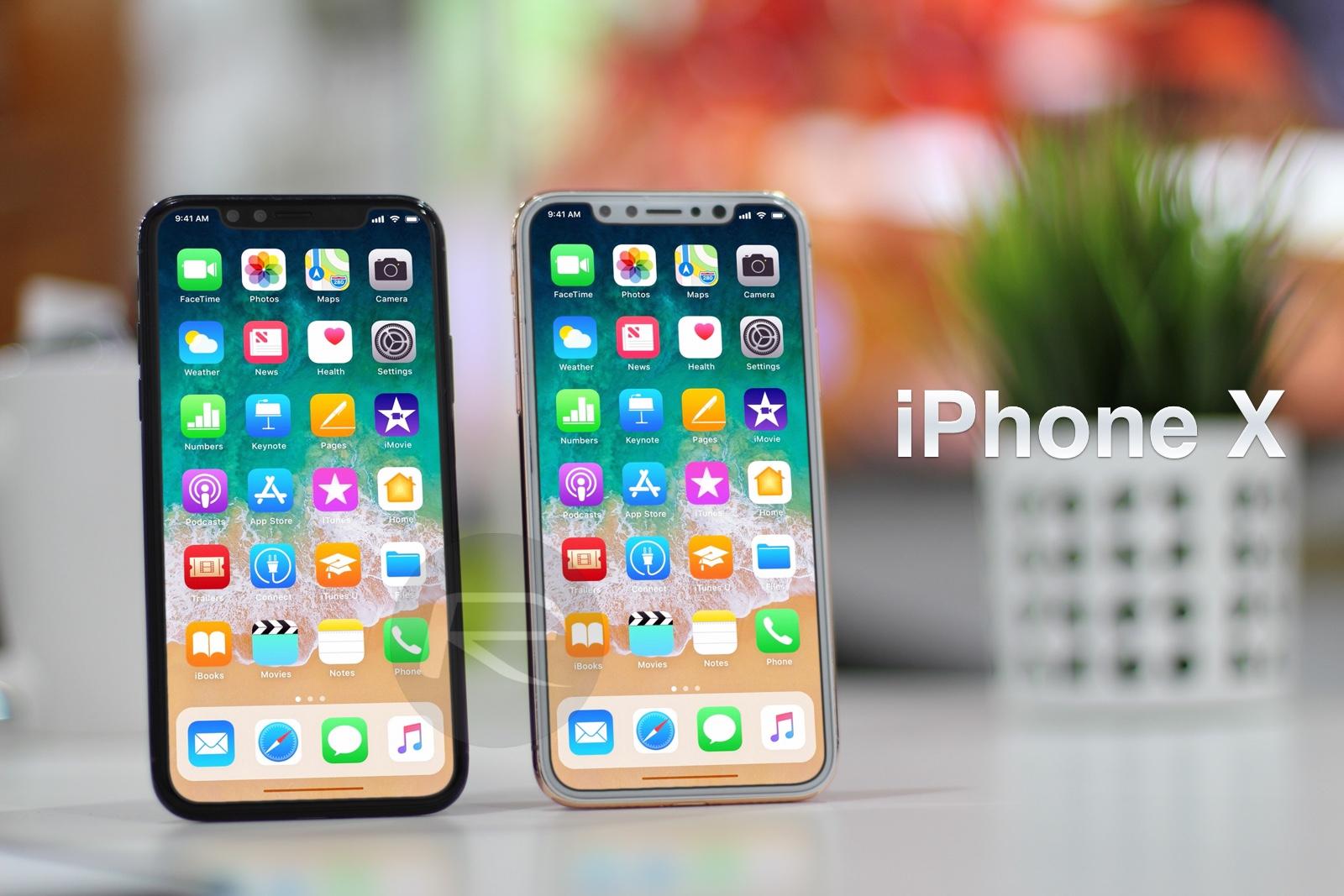iPhone X lideraría en el aspecto fotográfico