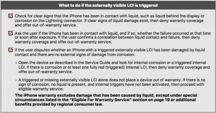 iphone-water-damage-rules