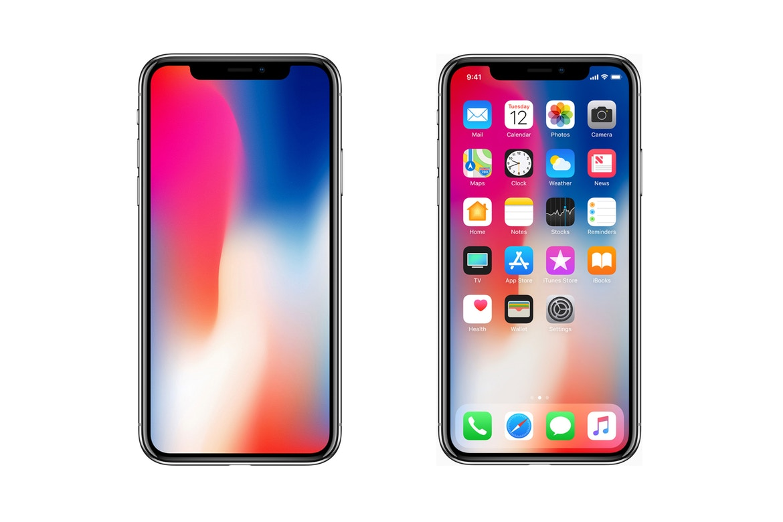 iphone x lanzaiento oficial