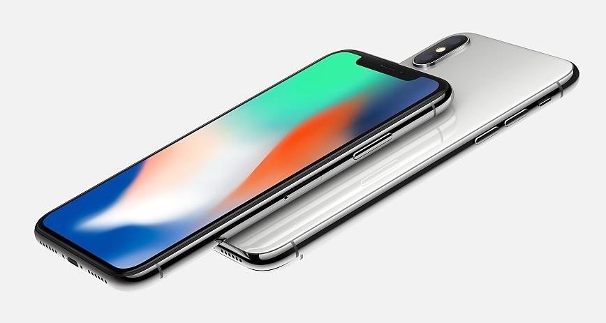 Te presentamos al nuevo iPhone X