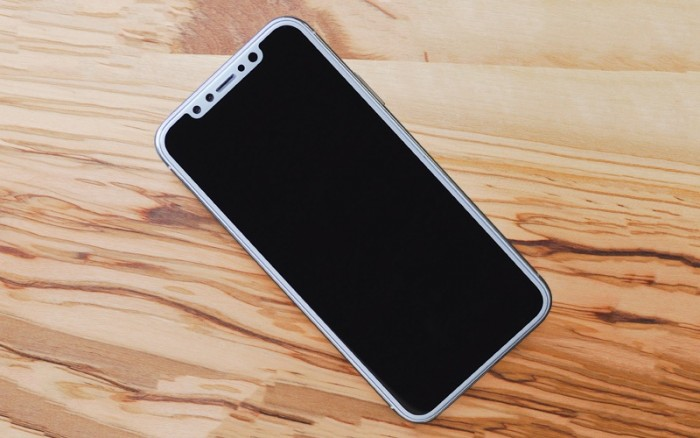 iphone8-dummy- bordes blanco