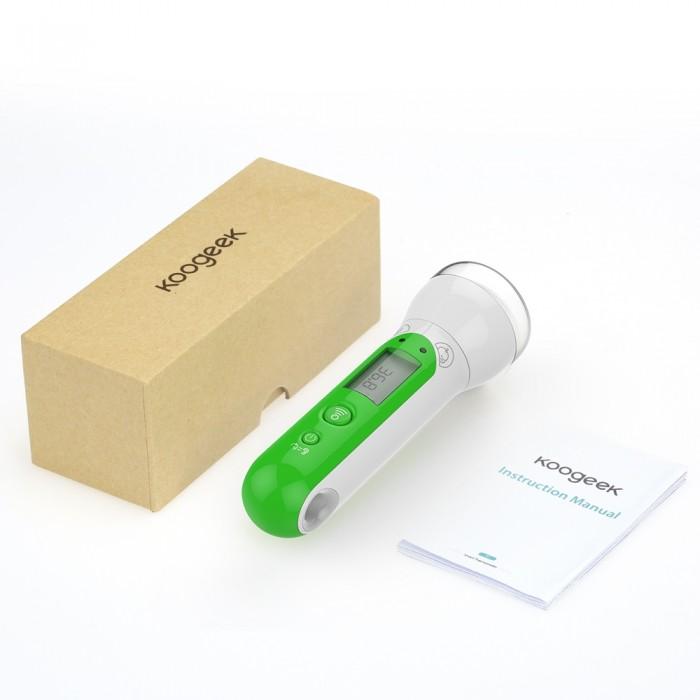 koogeek termometro infantil caja