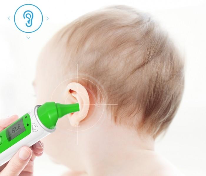 koogeek termometro infantil oido