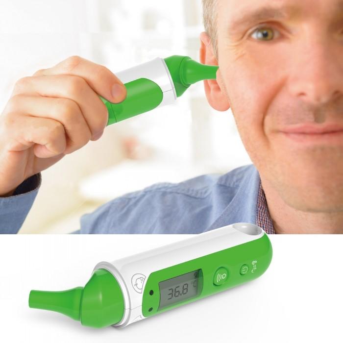 koogeek termometro infantil papa