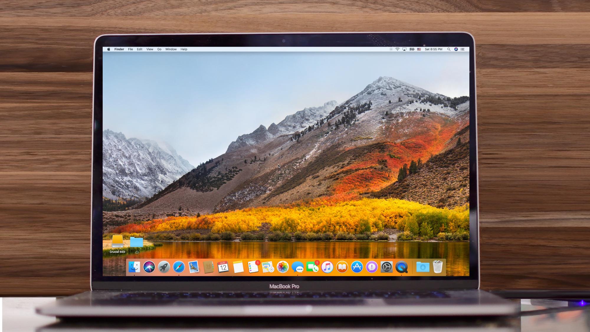 Apple estrena nueva versión de software para los Mac