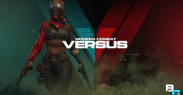 Modern Combat Versus