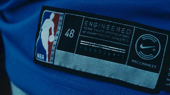 Nike Connect da un paso adelante en la manera de acceder a contenido exclusivo si eres fan de la NBA
