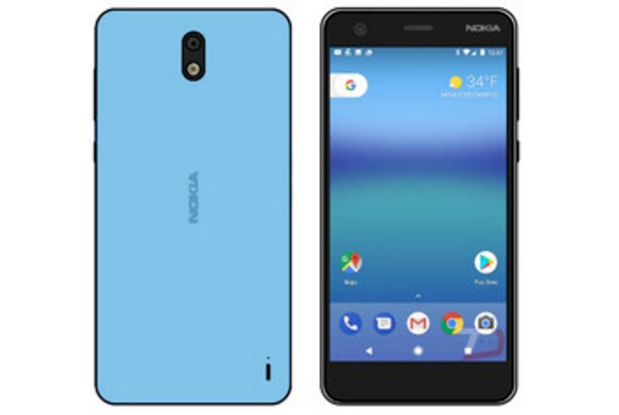 Nokia 2 costaría $160 dólares