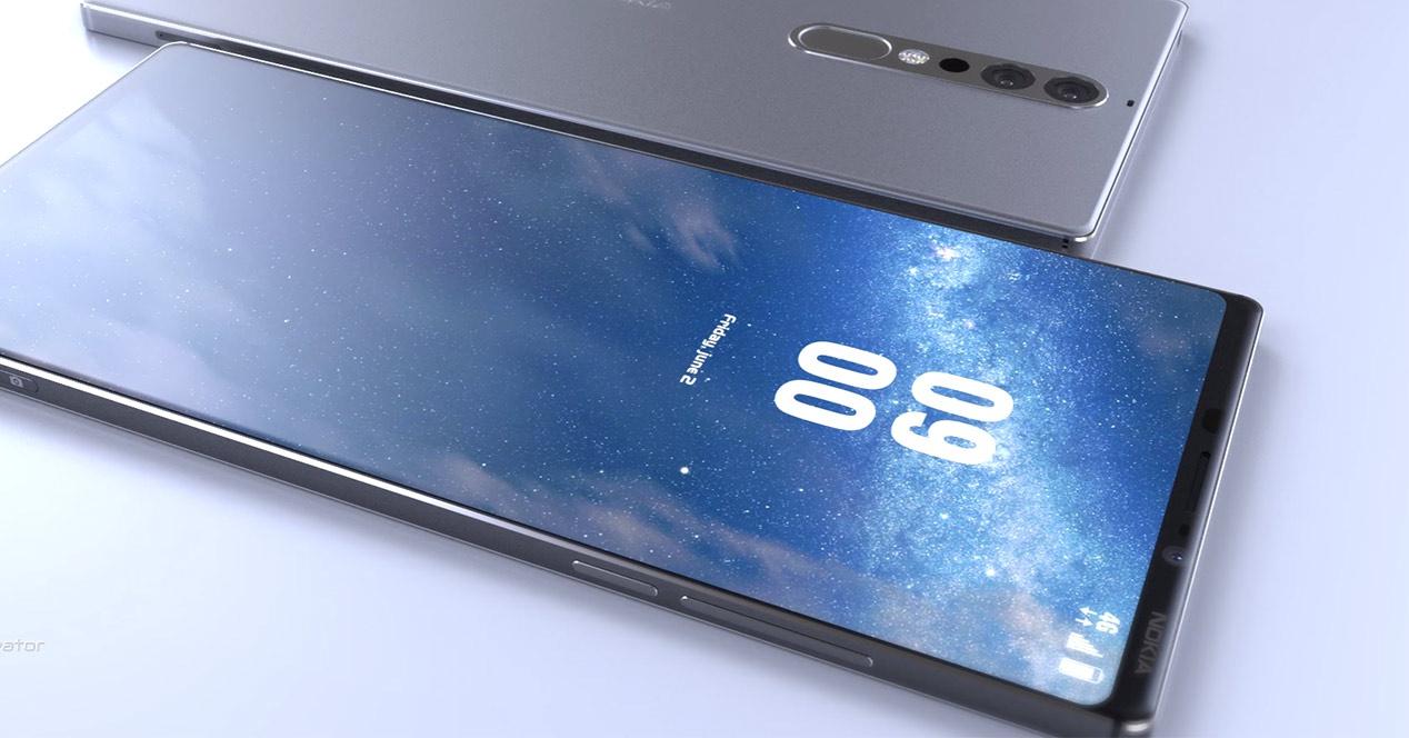 Nokia 9 podría llegar en este último trimestre del año