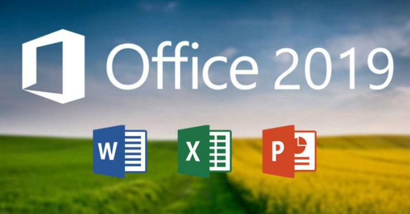 Office 2019 está en fase desarrollo