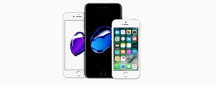 precio reparacion apple septiembre 2017