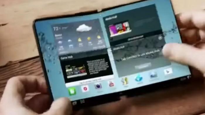 Samsung Galaxy X apunta a lanzarse incluso antes de fin de año.