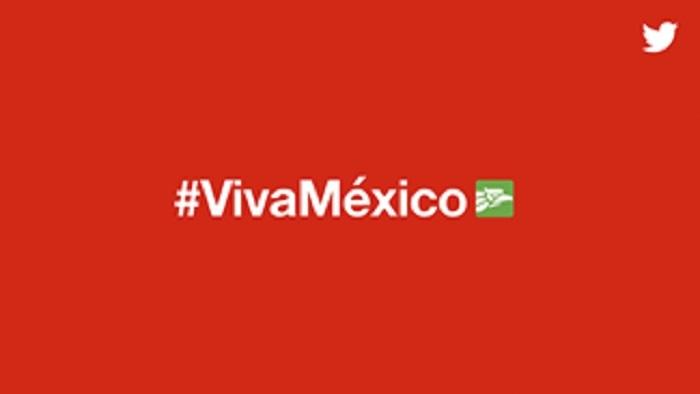 twitter viva mexico