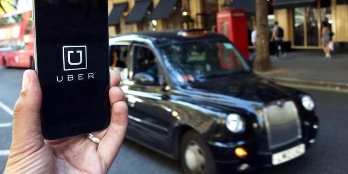uber londres pierde licencia