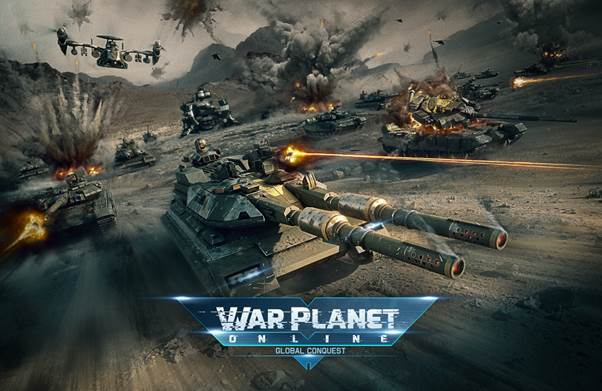 war planet