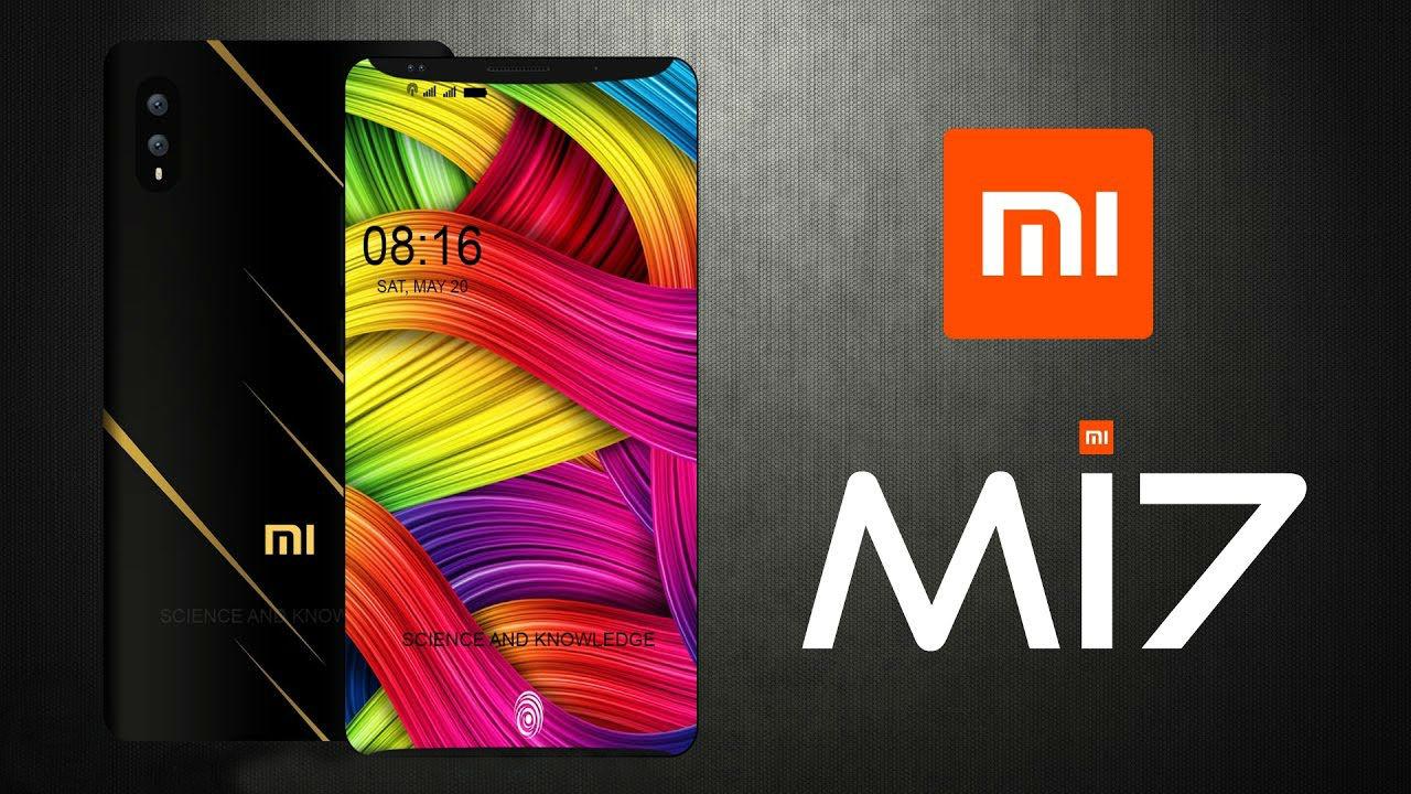 Xiaomi Mi 7 dirá adiós también a los marcos