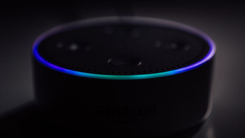 Amazon Echo Dot - Alexa