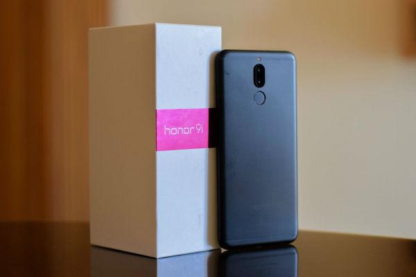 El Honor 9i es lo mismo que el Huawei Maimang 6 o Nova 2i