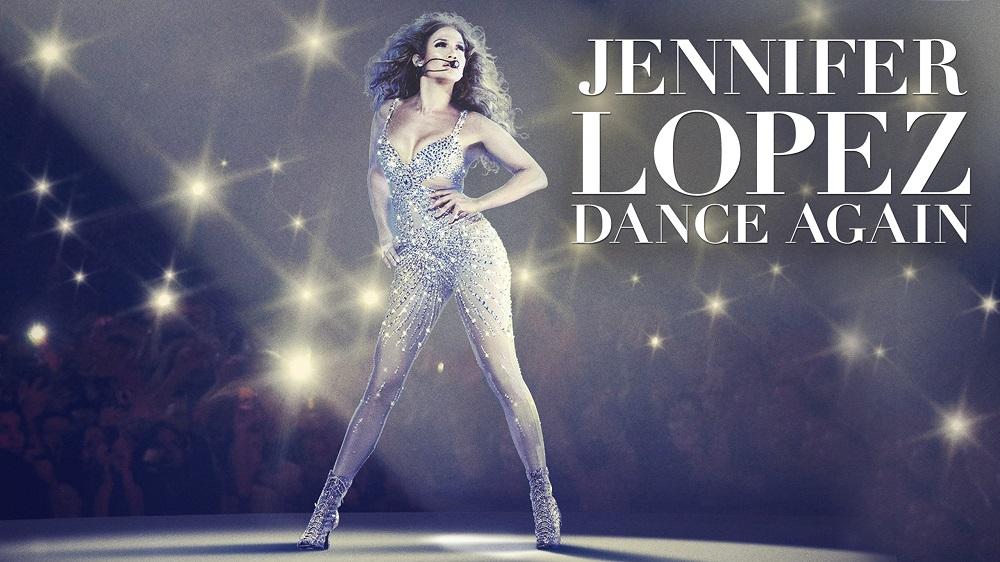 JENNIFER LOPEZ_ DANCE AGAIN