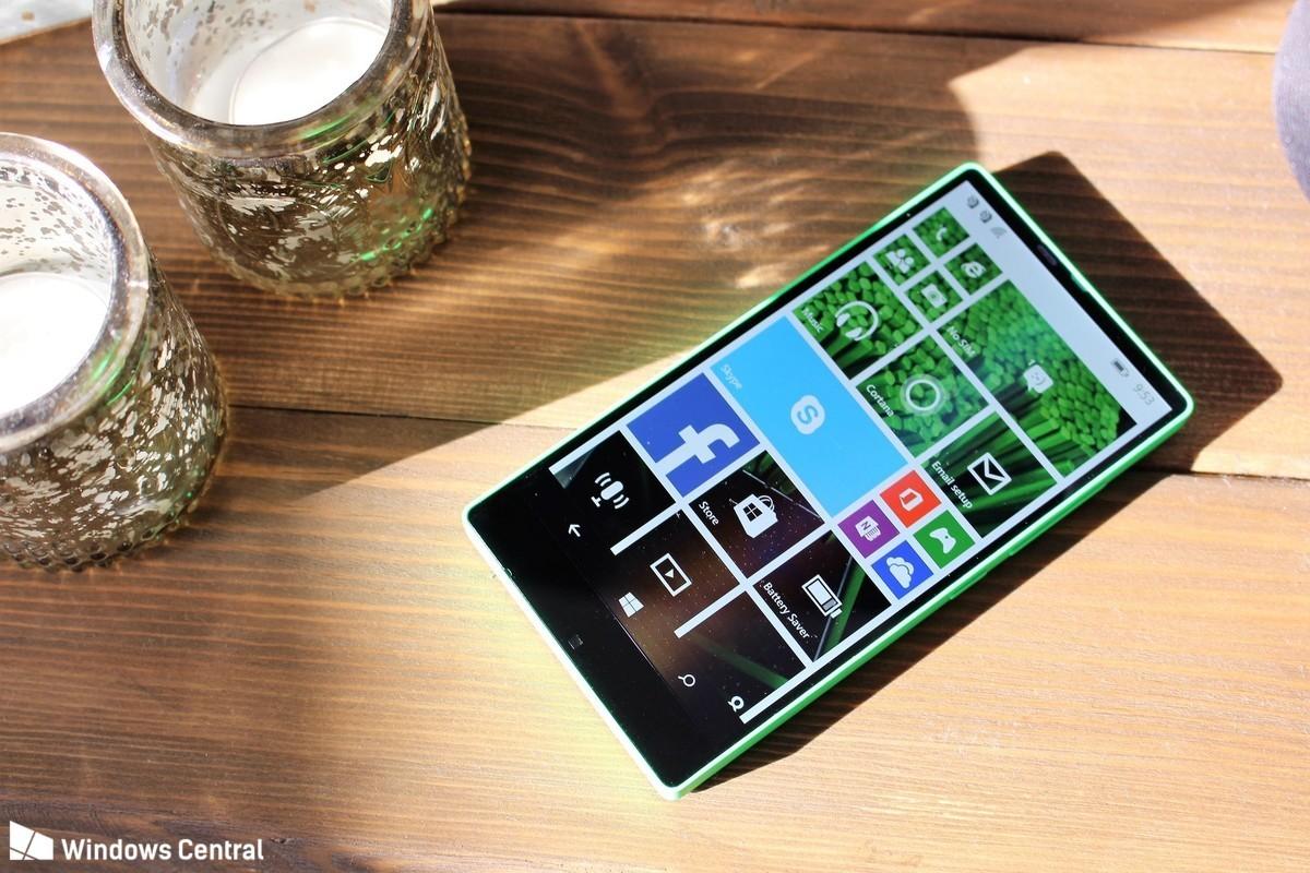 Te presentamos al Lumia Vela que pudo convertirse en el Lumia 435