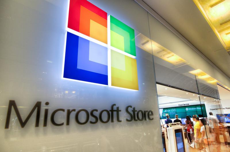Microsoft Store también llega a Windows y Xbox
