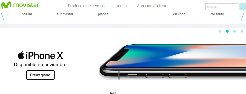 Movistar mexico iphone 8 preregistro