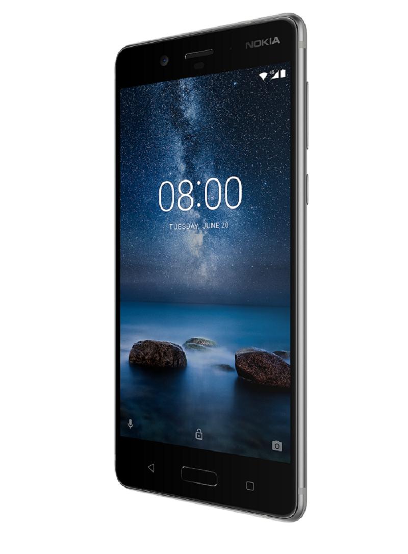 Nokia 8 Acero 2
