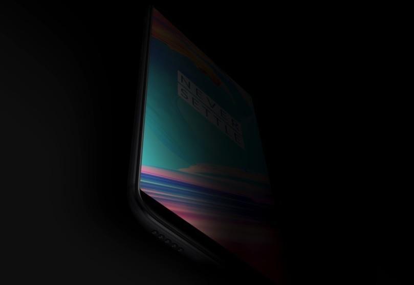 Te presentamos el primer teaser del OnePlus 5T