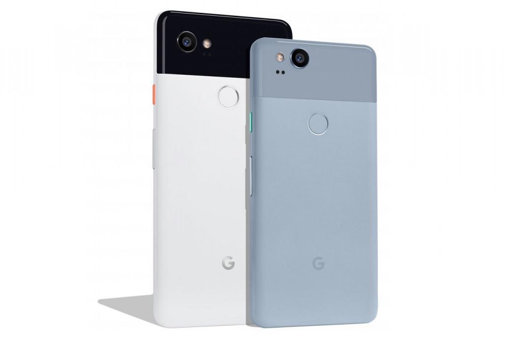 Google Pixel 2 y Pixel 2 XL son los mejores smartphones en fotografía móvil