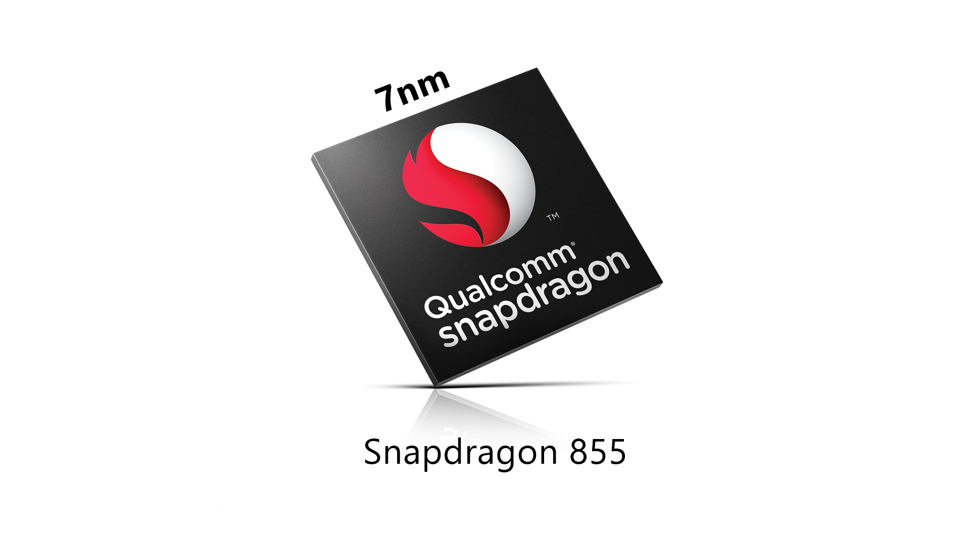 Snapdragon 855 llegará en un par de años más