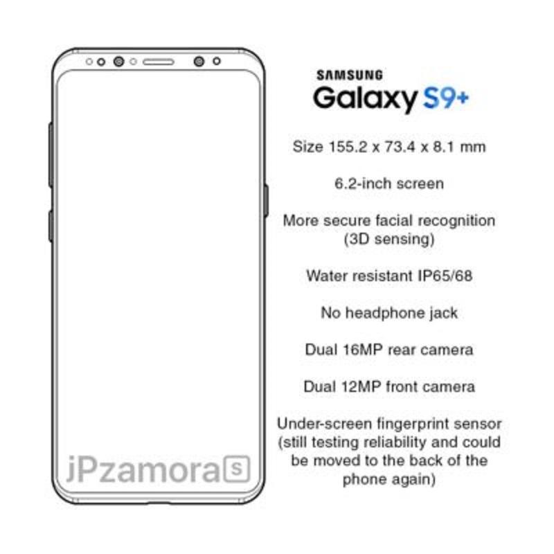 Samsung-Galaxy-S9-plus-Concepto caracteristicas 2