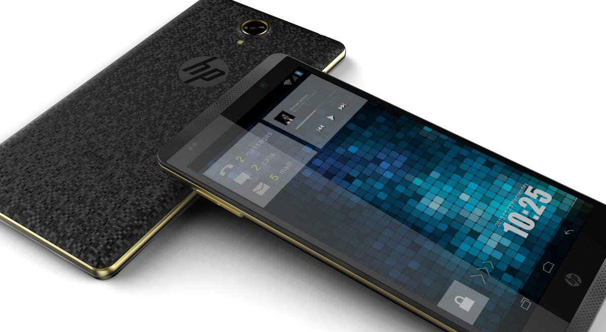 HP Pro x3 podría llegar próximamente o nunca