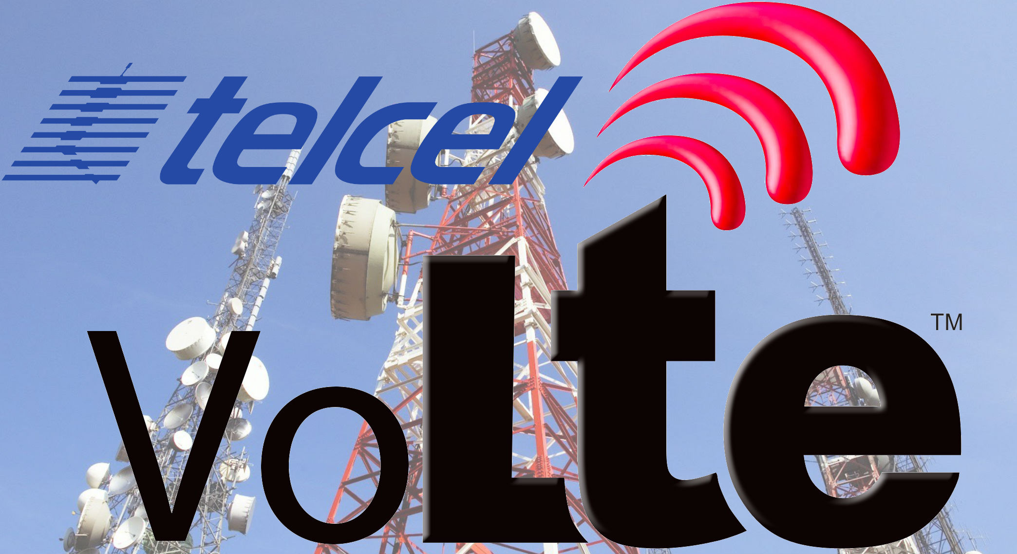 VoLTE ya está disponible en México