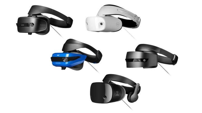 Los nuevos lentes de Realidad Mixta