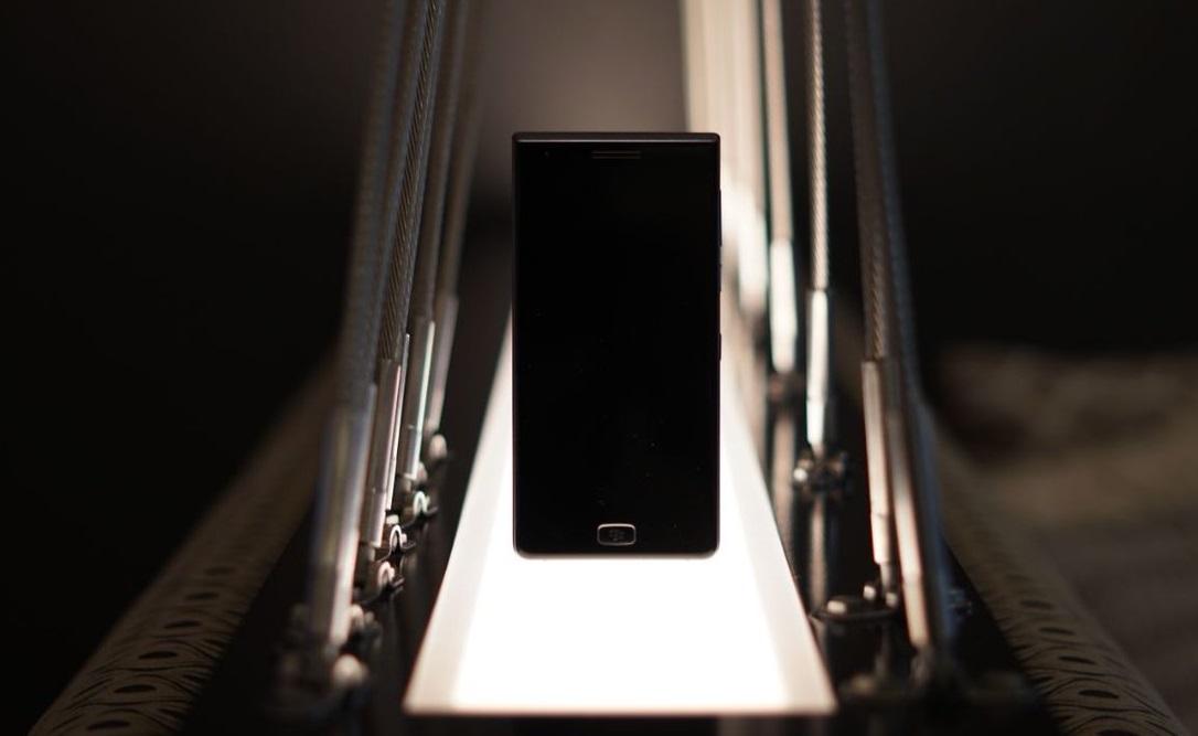 blackberry motion IP67