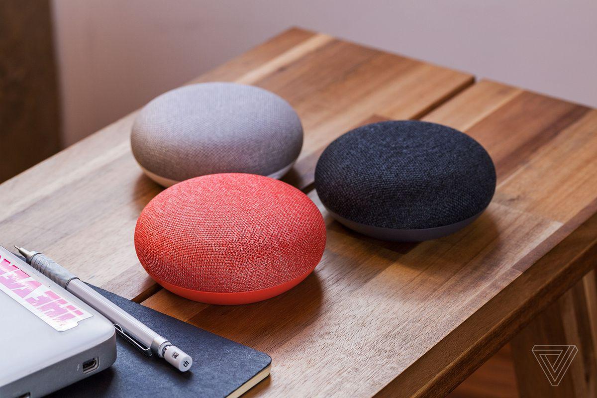 Google Home proveerá respuestas personalizadas